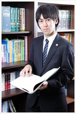 代表弁護士 宮澤 貴浩